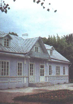 Дом-музей Э.Ожешко.