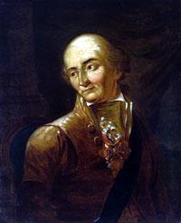 Антоний Тизенгауз