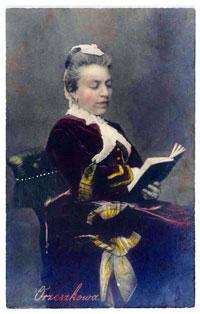 Элиза Ожешко