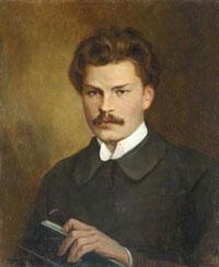 Максим Адамович Богданович